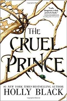 The Cruel Prince 2