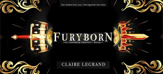 Book Review: Furyborn