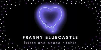 Franny Bluecastle