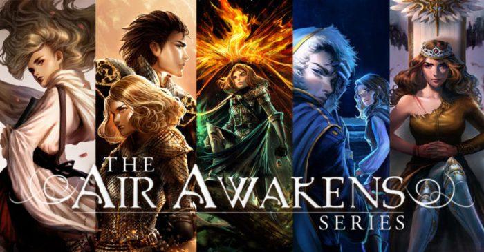 air awakens series