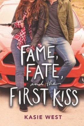 fame fate first kiss