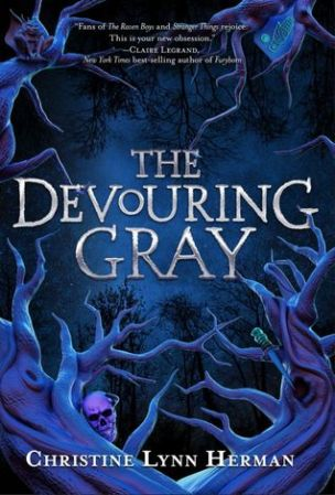 the devouring grey