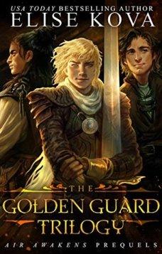 the golden guard