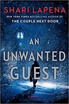 an unwanted guest t