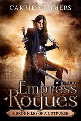 empress of rogues