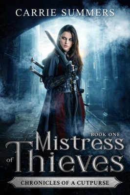 Mistress of thieves