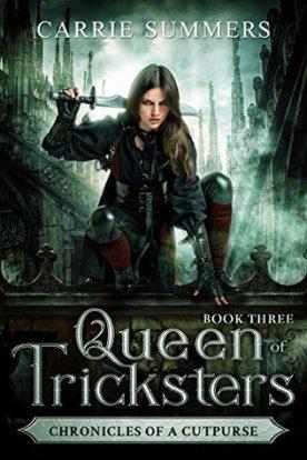 Queen of Tricksters