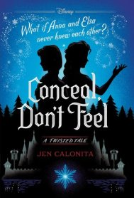 Conceal dont feel