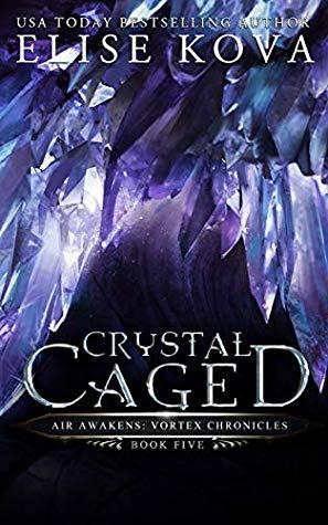 Crystal Cage temp