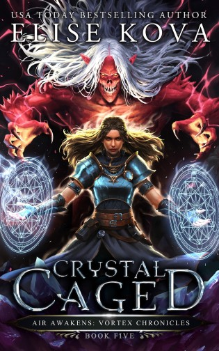 Crystal Caged3