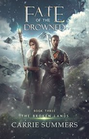 fate of the drowned