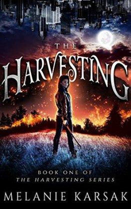 the harvesting
