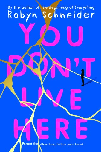 you dont live here