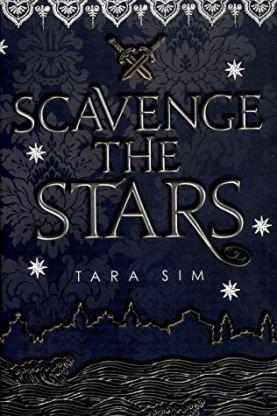 scavnge the Stars OC