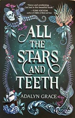 all the stars and teeth oc