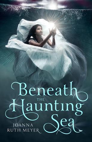 beneath the huanting sea