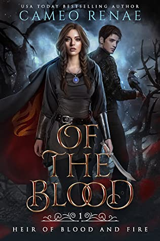 of the blood