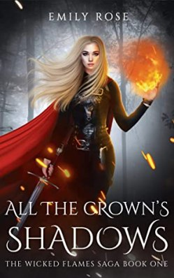 all the crowns shadows