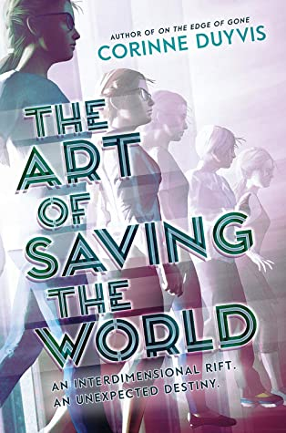the art of the saving the world