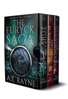 the furyck saga