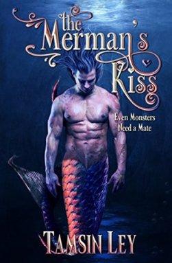 the mermans kiss