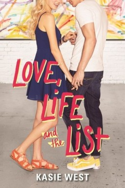 love life and the list