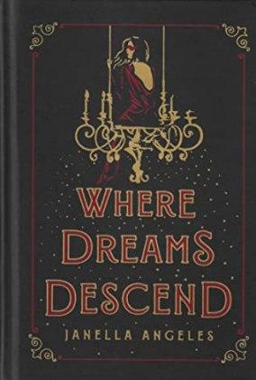 OC where dreams descend